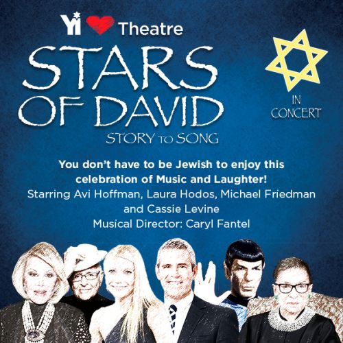 Stars of David Musical Review